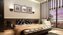 Avni Residential Complex - bedroom interior