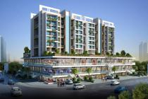Residential cum Commercial Building at Wardha