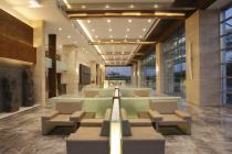 Kesar Solitaire - Lobby