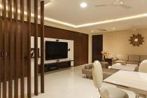 Nishith Patel residence