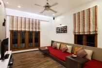 Abhishek Sharma Residence