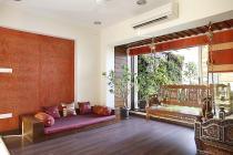 Mrs. Sonali Dharia residence