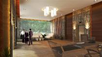 Asian House Lobby (2)