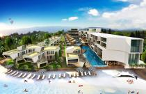Beach Front  Resort  At  Zombaonguita