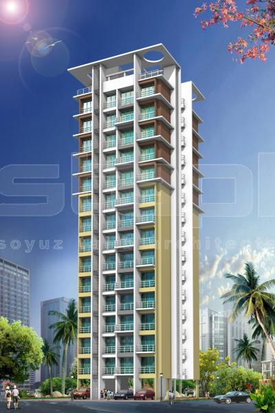 Balaji Tower