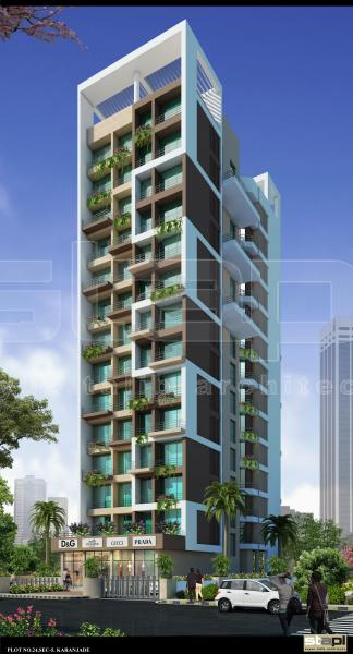 AMRUT HEIGHTS