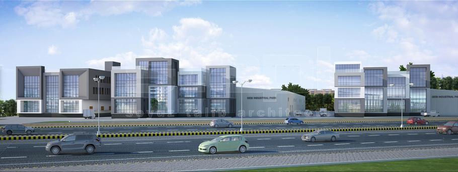 Gebi Industrial Park