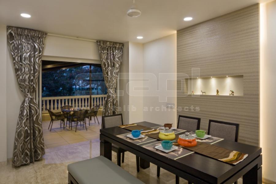 D.K Chauhan Residence